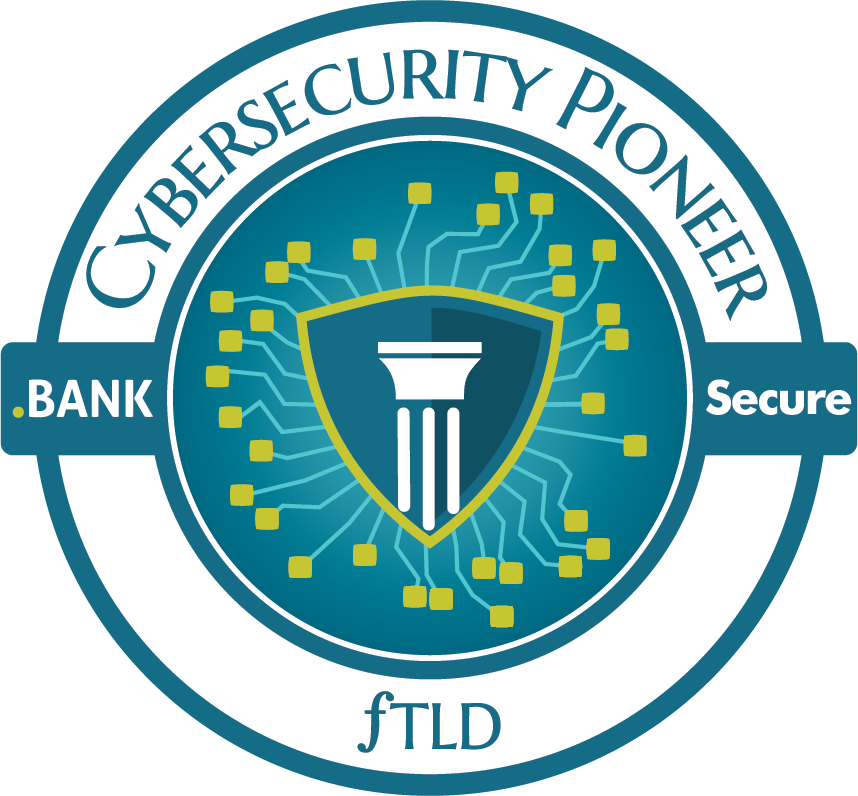 Cybersecurity Pioneer Badge