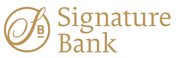 Signature Bank Logo for mobile
